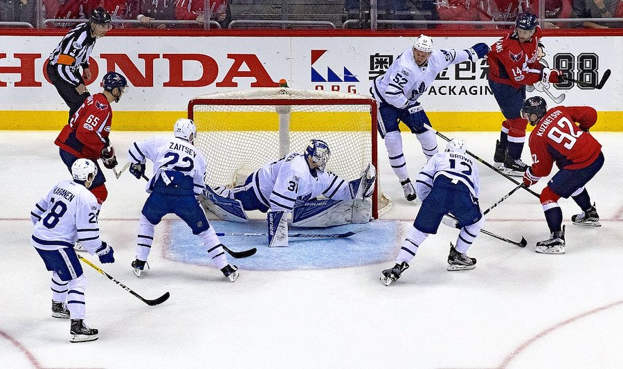 gdzie obstawiać hokej na lodzie